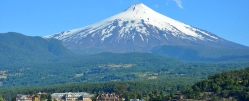 Chile samll group escorted tour packages