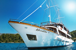 Delightful Croatia 11 day land and sea tour package