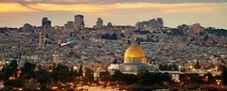 Israel Escorted Group Tours