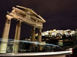 11 day Classical Greece Escorted Group Tour