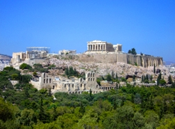 Athens Stopover Package 4 days