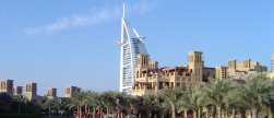 Dubai escorted group tours and pritae guided packages