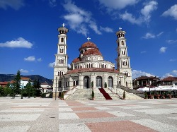 Express Balkan Tour - 8 days - Escorted Group Tur Package