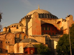 12 day Turkey Jordan escorted group tour