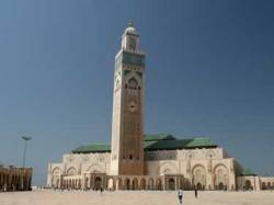 8 day Morocco escorted group tour package
