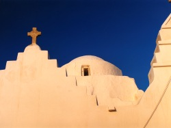 Athens Mykonos Santorini Tour - 8 day Greece Group tour