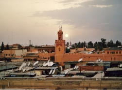 8 day Imperial cities Marrakech roundtrip tour packages