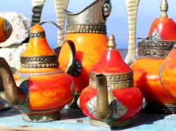 11 day Grand Morocco Tour- Escorted Travel Package starting from Casablanca