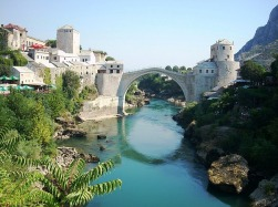 Treasures of 3 countries - 9 days - Escorted Package tour of Croatia