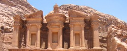 Jordan private guided tour packages and group travel