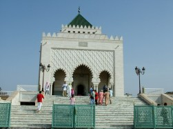 8 day tour of Morocco from Tangier