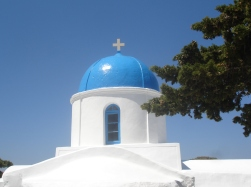 8 day Greek Islands Cruise tour package