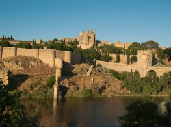 12 day Spain escorted group tours