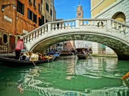 8 day Italy group tour starting from Venice